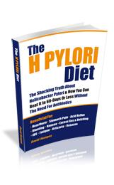 h-Pylori-Diet