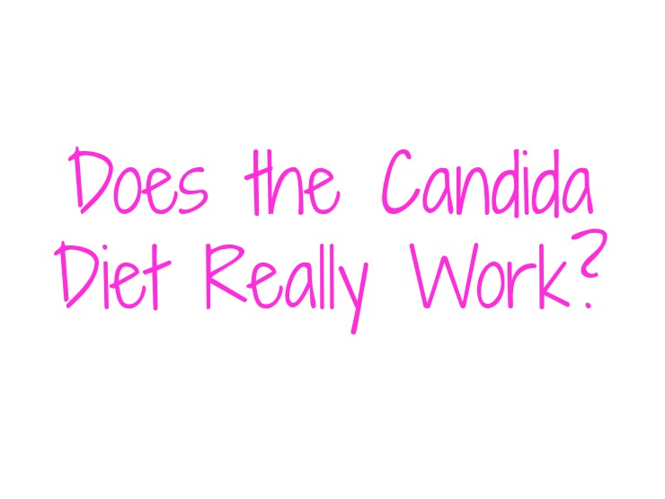mage result for candida diet